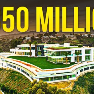 Inside The Most Expensive Home In The United States