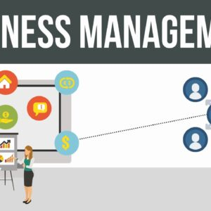 Introducing Business Management Course