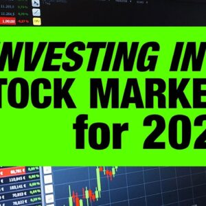 Investing in Stock Market for Beginners for 2021