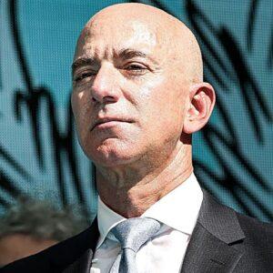 Jeff Bezos' $1 Trillion Empire
