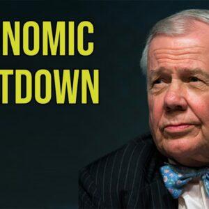 Jim Rogers: How To Survive The Economic Meltdown