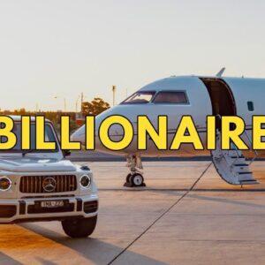 Billionaire Luxury Lifestyle 💲 Billionaire Lifestyle Entrepreneur Motivation #5