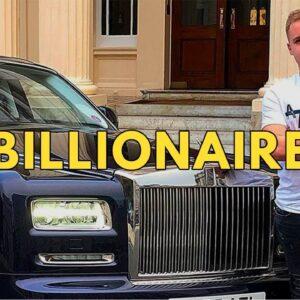 Billionaire Luxury Lifestyle 💲 Billionaire Lifestyle Entrepreneur Motivation #6