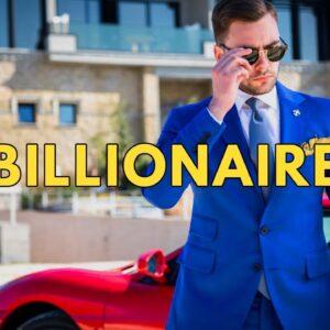 Billionaire Luxury Lifestyle 💲 Billionaire Lifestyle Entrepreneur Motivation #7