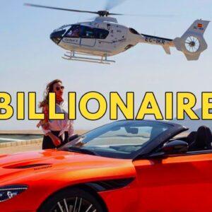 Billionaire Luxury Lifestyle 💲 Billionaire Lifestyle Entrepreneur Motivation #8