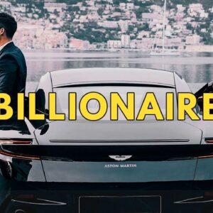 Billionaire Luxury Lifestyle 💲 Billionaire Lifestyle Entrepreneur Motivation #9