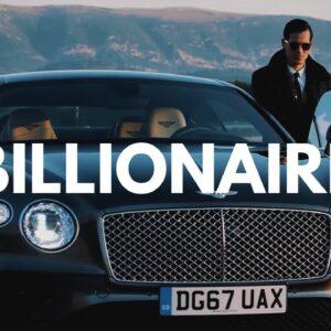 BILLIONAIRE Luxury Lifestyle 💲 [Billionaire Entrepreneur Motivation 2021]