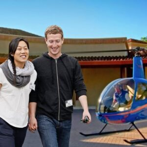 Mark Zuckerberg's Lifestyle 2021