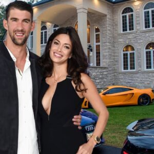 Michael Phelps' Lifestyle 2021