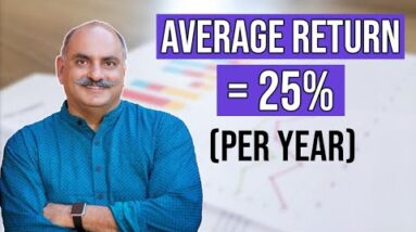 Mohnish Pabrai: How To Earn A 25% Return Per Year (6 Investing Rules)