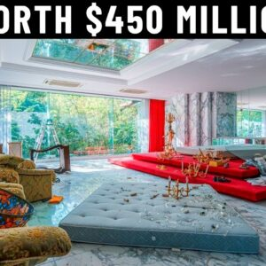 Nobody Understands Why These Mansions Are So Expensive