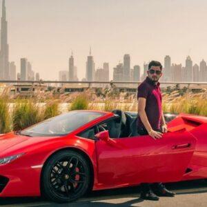 Billionaire Lifestyle in Dubai💸 [Luxury Lifestyle Motivation] 2020
