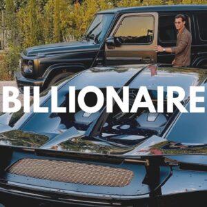 Billionaire Lifestyle in England UK💸 [Luxury Lifestyle Motivation]