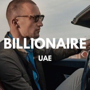 Billionaire Luxury Lifestyle of UAE💸 [Luxury Lifestyle Motivation]