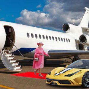 Queen Elizabeth's Lifestyle 2021