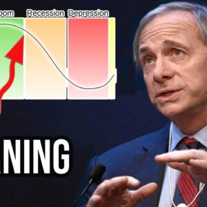 Ray Dalio Sends A Warning On A Horrid Economic Collapse Ahead
