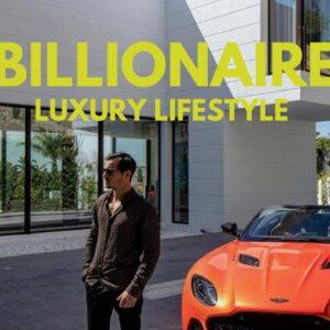 BILLIONAIRE Luxury Lifestyle 💲 [Billionaire Entrepreneur Motivation] #8