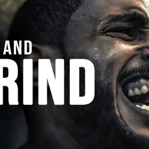 RISE AND GRIND - Motivational Speech