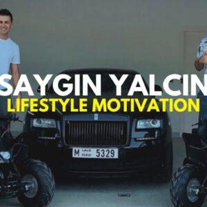 Saygin Yalcin Motivation 💸 [Billionaire Lifestyle in Dubai]