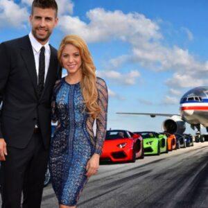 Shakira's Lifestyle 2021
