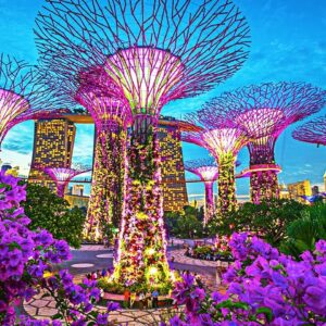 Singapore - The Most Expensive City In The World