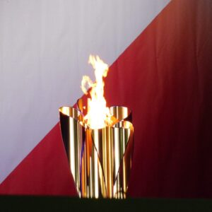 six olympic athletes burned into the fabric of sport and culture