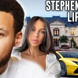 Stephen Curry Billionaire Lifestyle