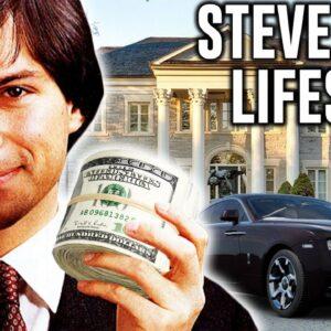 Steve Jobs Billionaire Lifestyle
