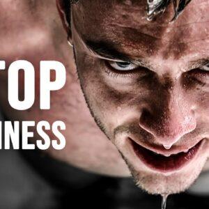 STOP LAZINESS - Motivational Video