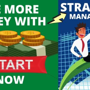 Strategic Management Planning for Your Business