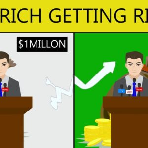 Struggling for MONEY! You Must Watch this... How to Get Rich