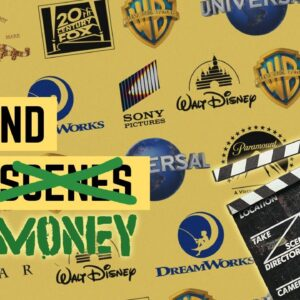 The Economics of Hollywood