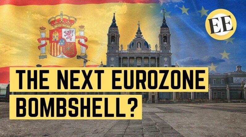The Economy of Spain