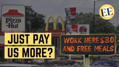 The Great Labor Shortage Crisis