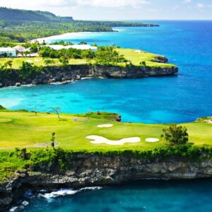 The Most Expensive Golf Course In The World