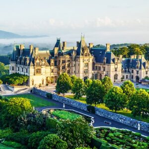The Most Expensive Mansions in The World