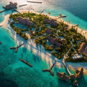 The Most Expensive Private Island in The World