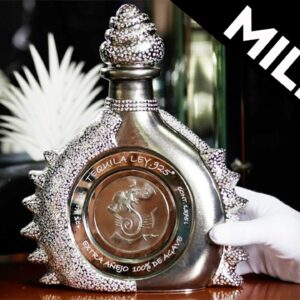 The Most Expensive Tequila In The World