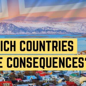The Overleveraged Economy of Iceland