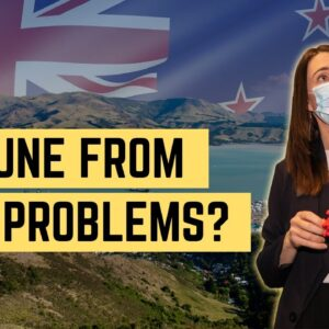 """The """"Perfect"""" Little Economy of New Zealand"""