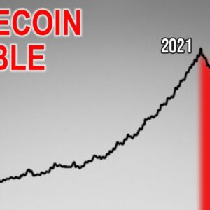 The Problem With The 2021 Dogecoin Bubble