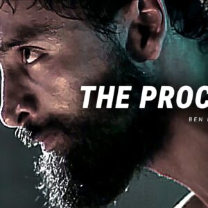 THE PROCESS - Powerful Motivational Speech