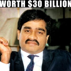 The Richest Criminal in The World