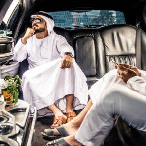 The Richest Man in Dubai