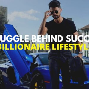 The Struggle to Becoming a BILLIONAIRE ENTREPRENEUR 💸
