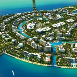 The World's Most Expensive Man-Made Islands