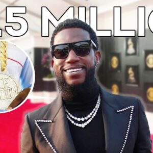 These Rappers' Chains Are Worth $11 Million