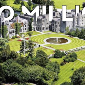 This Is The Most Expensive Castle In The World
