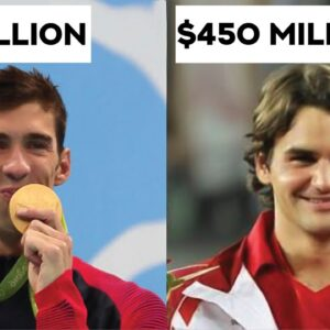 This Olympic Sport Has The Richest Athletes