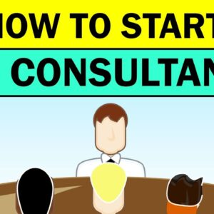 How to Start a Job Consultancy Business in 2021 | Recruitment Service Agency